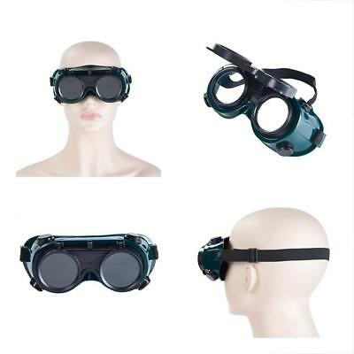 Holulo Welding Goggle Flip Front Safety Glasses Welder For Gas