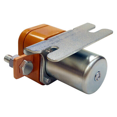 EZGO Golf Carts 48 Volt Heavy Duty 200 amp Continuous 800 Amp Peak Solenoid