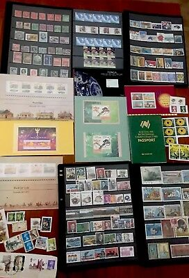 STAMPS Collection First Day Issues, Covers, Expo Passport, Pre Decimal & World
