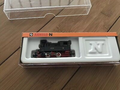 Arnold 2243 N Scale Locomotive Mint Condition