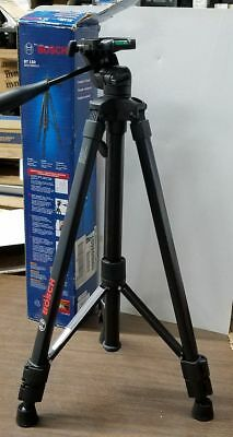 Bosch Compact Tripod Height for Use w/Line, Point Lasers, & Laser MeasureBT 150