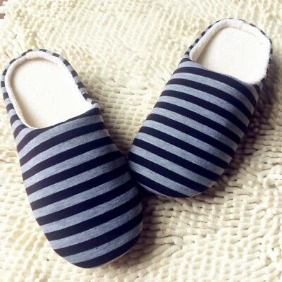 Women Winter Warm Sandal House Indoor Cotton Slippers Home Anti-slip Shoes Soft