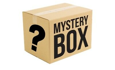 Surprise Mysterious Fun Box! No Junk Or Trash! Brand New Item Only!