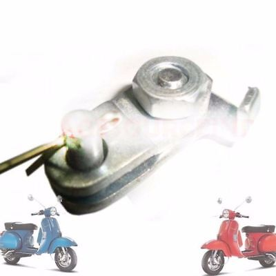Vespa Front Brake Cable Clamp Kit Lml Px Star Stella Scooters @au