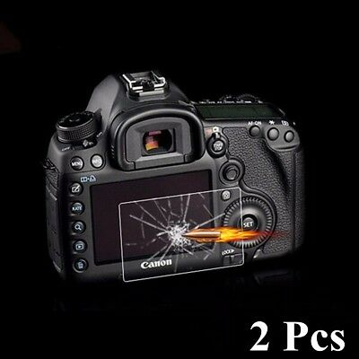 Tempered Glass Screen Protector Film Cover for Sony RX100 IV III II RX1 RX1R M4