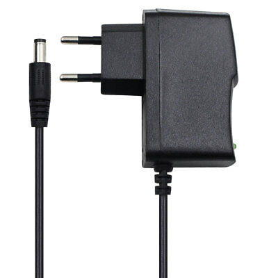 EU AC/DC Power Supply Adapter Charger Cord For Medela swing breast pump