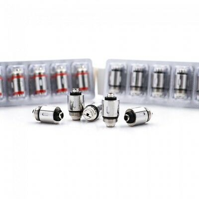 JUSTFOG Q16 coils for justfog Q16 P16 P16A Q14 kit replacement 1.2ohm 1.6 ohm
