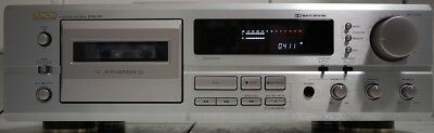 Denon DRM-595 Single Cassette Tape Deck