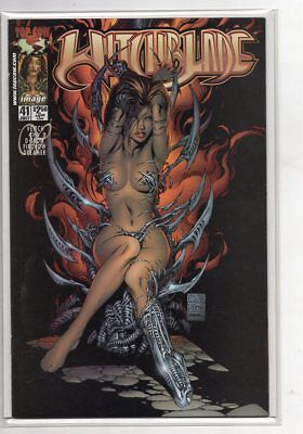 Witchblade, Top Cow Image Comics, #41, NM or Better C59
