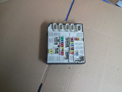 renault megane mk3 under bonnet fuse box 284b61871r 39 99 rh picclick co uk