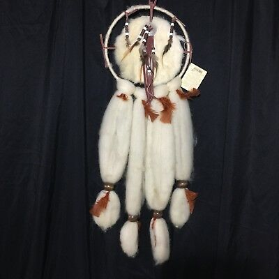 Chico Arts Mandella Dream Catcher Handmade Native American