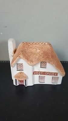 Philip Laureston Babbacombe Pottery Miniature House Post Office No 711