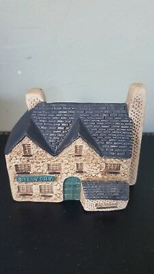 Philip Laureston Babbacombe Pottery Miniature House Brewery No 723