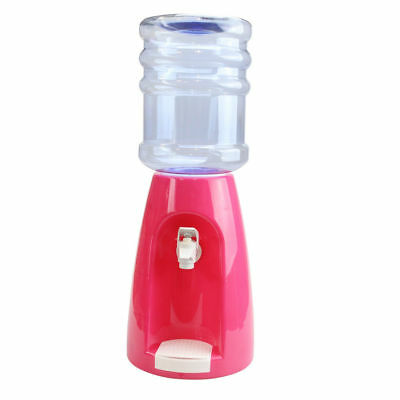 Brand New Pretty Pink Home Office Desk Water Dispenser
