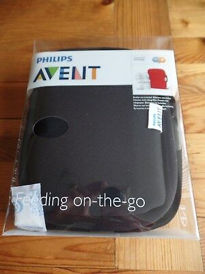 Philips Avent Feeding On-The-Go Thermabag