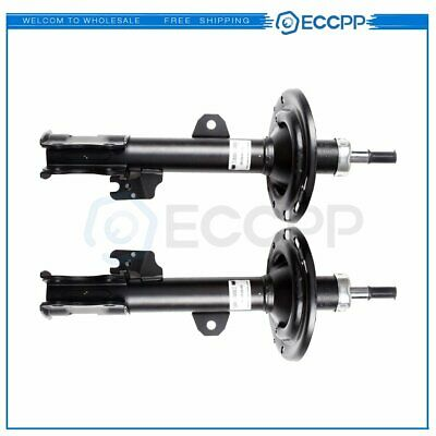 Rear Pair Strut Shock Absorbers For Toyota Highlander 08-13 Venza 13-16 AWD