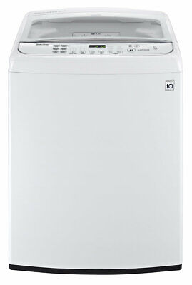 NEW LG WTG6530W 6.5kg Top Load Washing Machine
