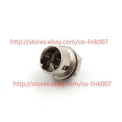 4pin Power Connector HR10A-7P-4S, 4pin Industrial Camera Connector Socket in Pin