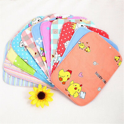 Waterproof Baby Infant Urine Mat Diaper Nappy Kid Bedding Changing Cover Pad
