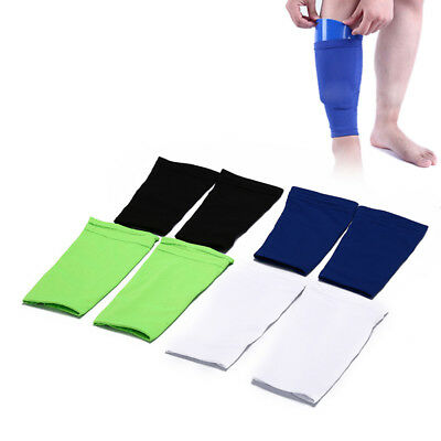 professional shin pads holder foot socks guard shin pads shin guards sleeves US.