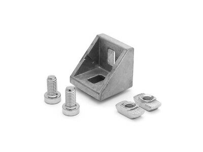 Angle 30 B-Type Nut 8 with Mounting Kit