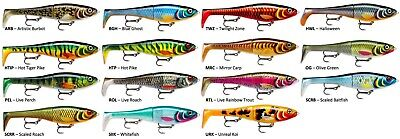 Rapala X-Rap Peto 20cm Slow Sinking Fishing Lures  BRAND NEW @ Ottos Tackle Worl