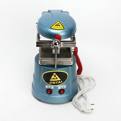 Dentaire Vacuum Forming Molding Thermoforming Lab Equipement Machine