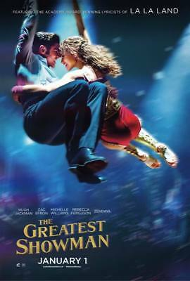 """16684  Hot Movie TV Shows - The Greatest Showman 2017 2 14""""x20"""" Poster"""