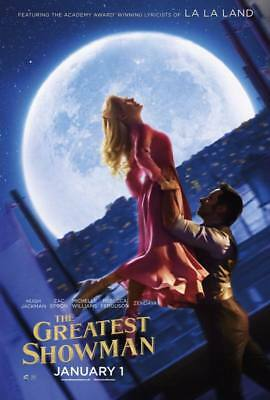 "16685  Hot Movie TV Shows - The Greatest Showman 2017 3 14""x20"" Poster"