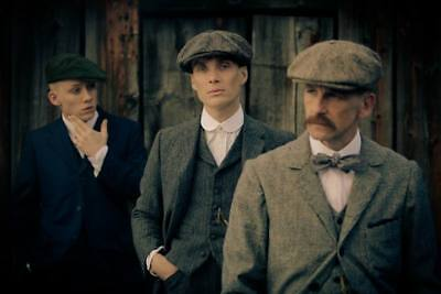 """16234  Hot Movie TV Shows - Peaky Blinders 10 21""""x14"""" Poster"""