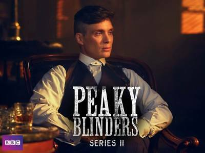 """16251  Hot Movie TV Shows - Peaky Blinders 3 18""""x14"""" Poster"""