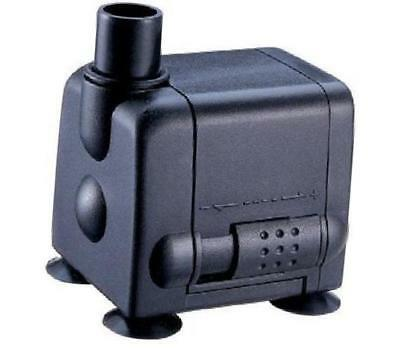 Jebao Multi Functional Mini Submersible Pump for Aquarium or Small Water Feature