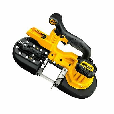 DeWALT 18v XR Brushless Compact Band Saw - Skin Only - USA BRAND