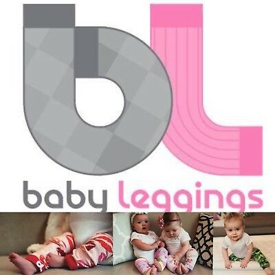Baby Leggings baby leg warmers in 7 different styles