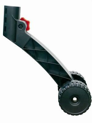 Bosch Wheel Attachment For All Accutrim And Combitrim Grass Trimmers