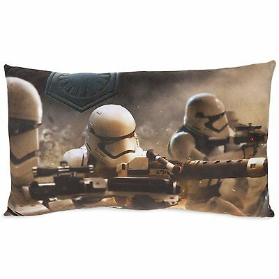 PMS Star Wars Episode 7 Stormtrooper Printed Cushion 50x30cm