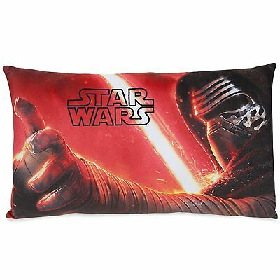 PMS Star Wars Episode 7 Kylo Ren Printed Cushion 50x30cm