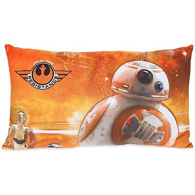 PMS Star Wars Episode 7 BB8 Printed Cushion 50x30cm