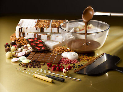 Business for Sale – Artisan Chocolatiers. Based in Cheshire but can be relocated