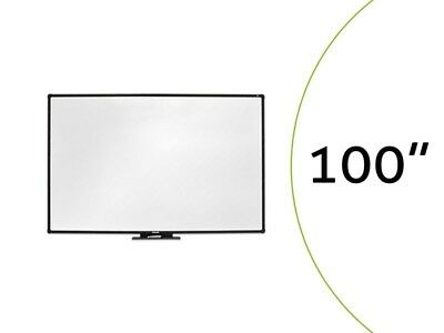 "i3 Interactive Whiteboard 100"" Diagonal (Code VSV0005122)"