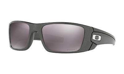 Oakley Fuel Cell Sunglasses Granite Prizm Daily Polarized OO9096-H7