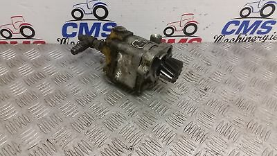 Jcb JCB Power Steering Pump. Please check by photos.