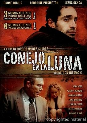 Conejo En La Luna (Rabbit on the Moon)(DVD, 2007) Spanish with English Subtitles