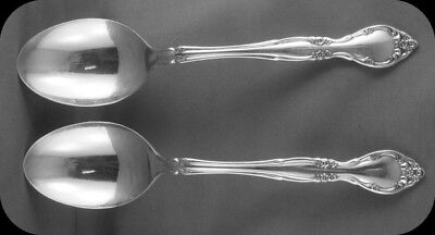 Oneida Community Affection Dinner Spoons 2 (2 sets of 2 available)