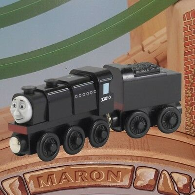 Extremely Rare Thomas Wooden  ~  Neville  ~ Lc99065 Hard To Find New In The Box