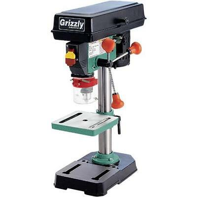 G7942 5 Speed Baby Drill Press