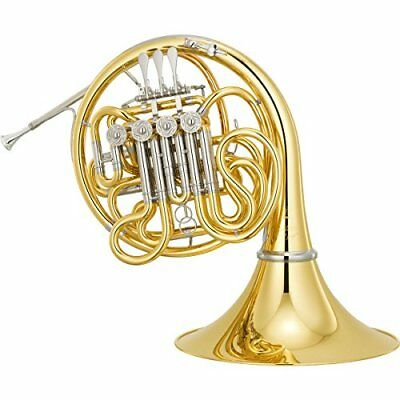 Yamaha YHR-869D French horn Full Adjustment