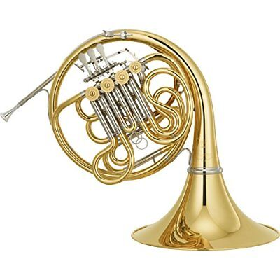 Yamaha YHR-871D French horn Full Adjustment