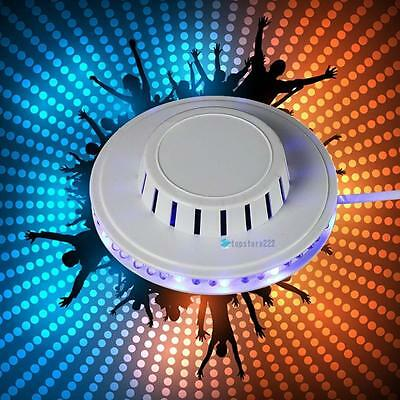 48 LED RGB DJ Club Disco KTV Party Magic Ball Effect Light Stage Lighting Hot GA