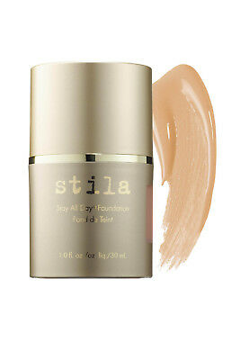 Stila Stay All Day Foundation 30ml Unboxed Select Your Shade